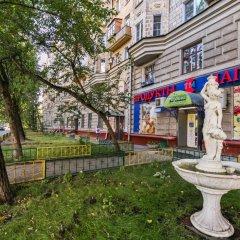Апартаменты Luxury Voykovskaya фото 2