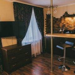 Гостиница Диамант 4* Студия с различными типами кроватей фото 13