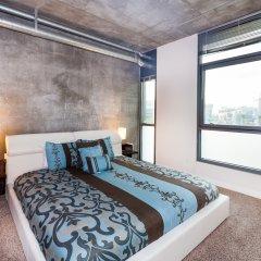 Отель Corporate Suites in Downtown LA near Staples Center США, Лос-Анджелес - отзывы, цены и фото номеров - забронировать отель Corporate Suites in Downtown LA near Staples Center онлайн комната для гостей