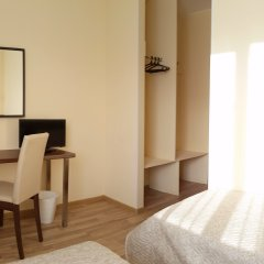 Гостевой Дом Аист Стандартный номер с различными типами кроватей фото 6