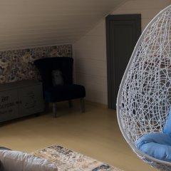 Мини-отель Грандъ Сова Полулюкс с различными типами кроватей фото 4