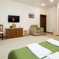 Гостиница Innreef Люкс с различными типами кроватей фото 8