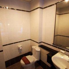 Отель Patong Pearl Resortel сауна