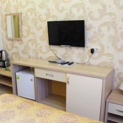 Гостиница Светлана Апартаменты с различными типами кроватей фото 15