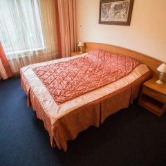 Гостиница Саяны 2* Стандартный номер разные типы кроватей фото 4