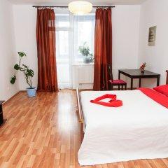 Мини-Отель Инь-Янь в ЖК Москва Стандартный номер с различными типами кроватей фото 4