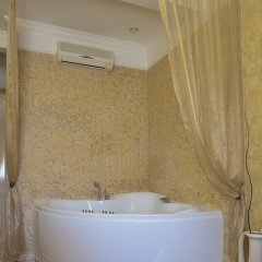 Гостиница Гравор 3* Люкс с различными типами кроватей фото 10
