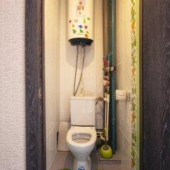 Гостиница на Молокова 46 в Красноярске отзывы, цены и фото номеров - забронировать гостиницу на Молокова 46 онлайн Красноярск ванная