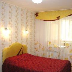 Апартаменты Grand Home комната для гостей фото 2