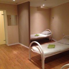 Hostel Nochleg Кровать в мужском общем номере с двухъярусной кроватью