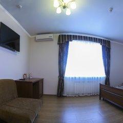 Гостиница Круиз Стандартный номер с различными типами кроватей фото 3