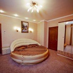 Гостиница Усадьба Коттедж с различными типами кроватей фото 4