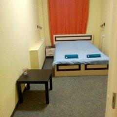 Гостевой Дом Kolomenskaya Номер Эконом с разными типами кроватей (общая ванная комната) фото 4
