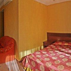 Гостиница Баунти 3* Улучшенный номер с различными типами кроватей фото 13