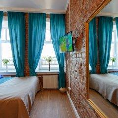 Гостиница Art Nuvo Palace 4* Номер Комфорт с различными типами кроватей фото 4