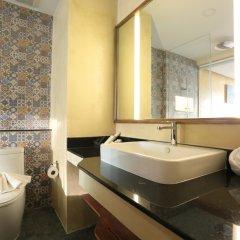 Отель Coriacea Boutique Resort 4* Номер Делюкс с различными типами кроватей фото 13