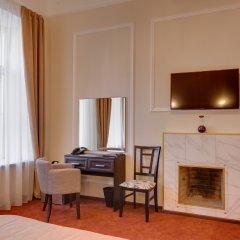 Мини-отель SOLO на Литейном 3* Улучшенный люкс с различными типами кроватей фото 7