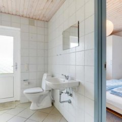 Отель Skaven Strand ванная