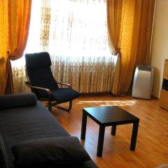 Апартаменты Crocus Павшинский бульвар, дом 7 Апартаменты с различными типами кроватей фото 3