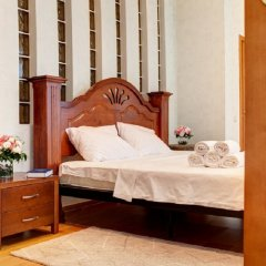 Гостиница Орбита 3* Апартаменты разные типы кроватей фото 24