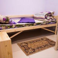 Хостел Sleep&Go Кровать в общем номере с двухъярусной кроватью фото 5