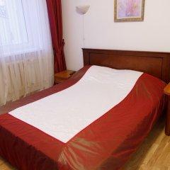 Гостевой Дом Вилла Северин Студия с разными типами кроватей фото 6