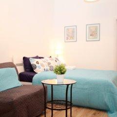 Апартаменты TVST - Белорусская Студия №2 комната для гостей фото 3