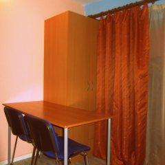 Гостевой Дом Old Flat на Жуковского Кровать в общем номере с двухъярусной кроватью фото 3