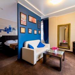 Гостиница Shato City 3* Номер Делюкс с двуспальной кроватью фото 2