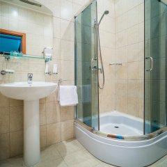 Мини-отель SOLO на Литейном 3* Номер Комфорт с 2 отдельными кроватями фото 8