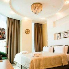 Гостиница Донская роща комната для гостей фото 7