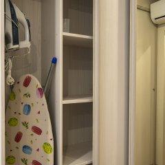 Апартаменты Salt Сity Улучшенные апартаменты с различными типами кроватей фото 10