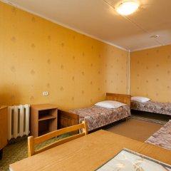 Гостиница AMAKS Центральная Номер Эконом разные типы кроватей фото 3