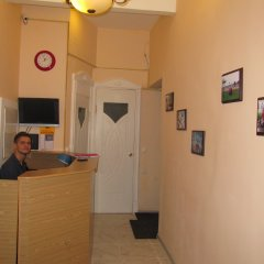 Mini-Hotel Alexandria Plus Номер категории Эконом с различными типами кроватей фото 8