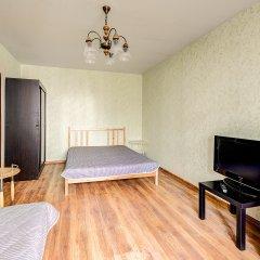 Апартаменты Domumetro na Новых Черемушках комната для гостей фото 2