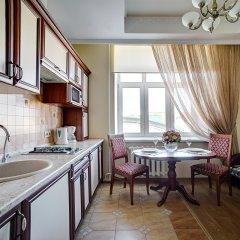 Гостевой дом Луидор Апартаменты с разными типами кроватей фото 9