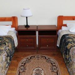 Гостевой Дом (Мини-отель) Ассоль Номер с общей ванной комнатой с различными типами кроватей (общая ванная комната)
