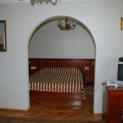 Гостиница Даниловская 4* Полулюкс двуспальная кровать
