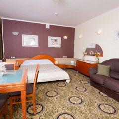 Гостиница Для Вас 4* Полулюкс с различными типами кроватей фото 3