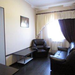Гостиница Ла Мезон комната для гостей фото 10