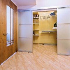 Гостиница MaxRealty24 Ленинградский проспект 77 к 1 интерьер отеля