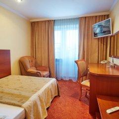 Гостиница Евроотель Ставрополь 4* Номер Бизнес с разными типами кроватей фото 2