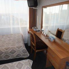 Гостиница Россия 3* Номер Эконом с разными типами кроватей фото 3