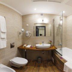Гостиница Голубая Лагуна Полулюкс с различными типами кроватей фото 24