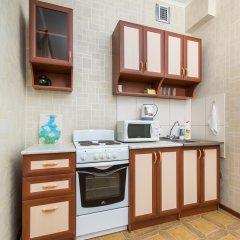 Апартаменты на Чистопольской Апартаменты с разными типами кроватей фото 9