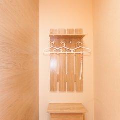 Гостиница Бизнес-Турист Номер Комфорт с различными типами кроватей фото 23