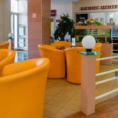 Гостиница Амакс в Белгороде - забронировать гостиницу Амакс, цены и фото номеров Белгород интерьер отеля фото 3