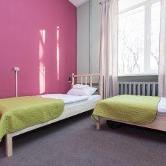 Хостел Story Стандартный номер разные типы кроватей фото 7