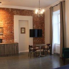 Гостиница Фортеция Питер 3* Апартаменты Комфорт с различными типами кроватей фото 6