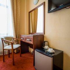 Мини-отель SOLO на Литейном 3* Номер Комфорт с различными типами кроватей фото 13